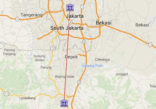 Istana-Bogor-Saling-Berhadap-hadapan-dengnan-Istana-Negara - Jakartatraveller.com