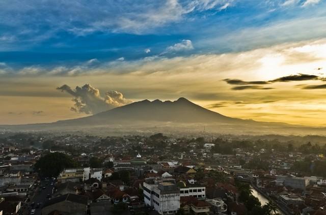 Gunung Salak, 9 hal yang perlu kamu tahu tentnag bogor, Jakartatraveller.com