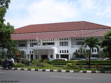 hotel salak bogor, Jakartatraveller.com