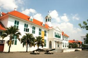 museum-fatahillah - jakarta traveller | http://jakartatraveller.com