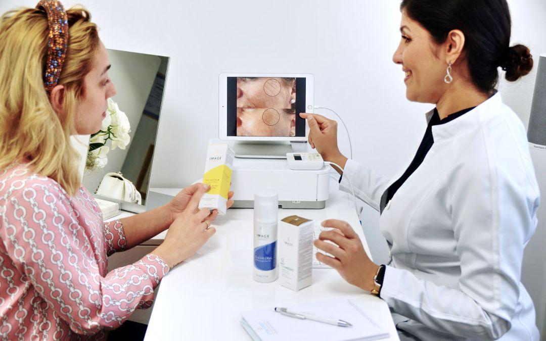Cocoon Medical Beauty - Persönliche Beratung