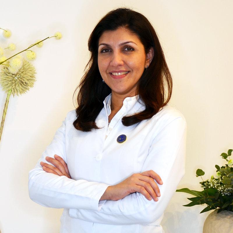 Cocoon Medical Beauty Raquel Teixera