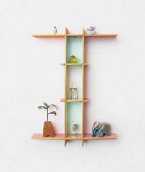 9-letter-shaped-shelves