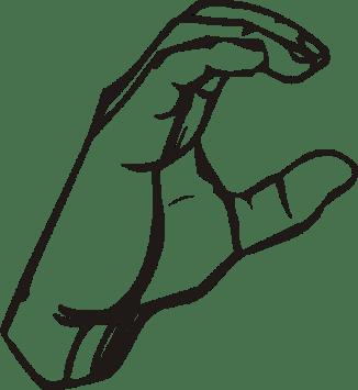 free-vector-sign-language-c-clip-art_107903_sign_language_c_clip_art_hight