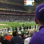 2016 Alamo Bowl, Compete
