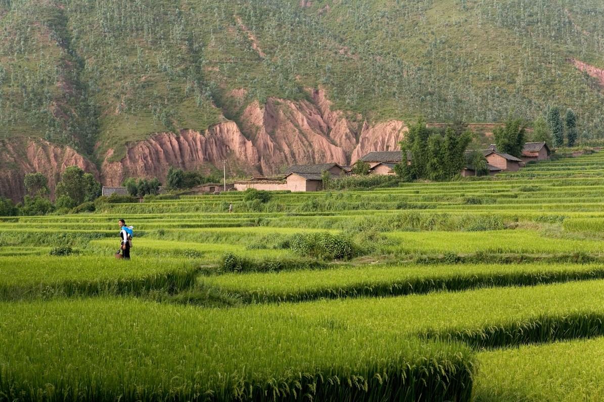 Sichuan Province, China