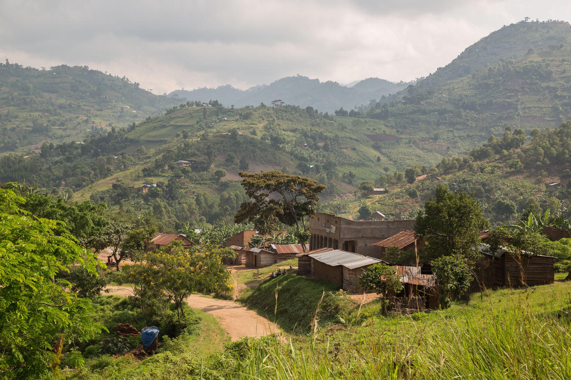 Kasese District, Uganda