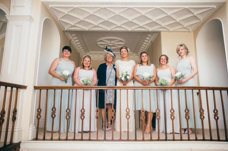 Brecon Wedding Photography-58