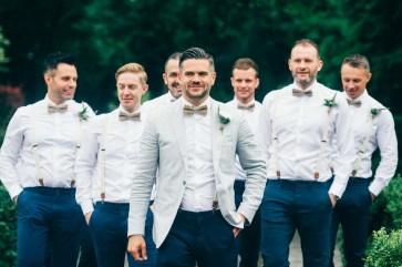 Pencoed house wedding photography-11
