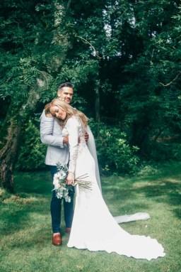 Pencoed house wedding photography-118