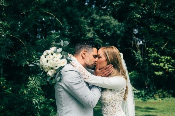 Pencoed house wedding photography-121