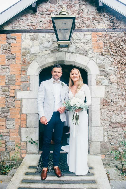 Pencoed house wedding photography-38