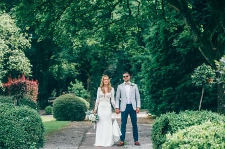 Pencoed house wedding photography-93