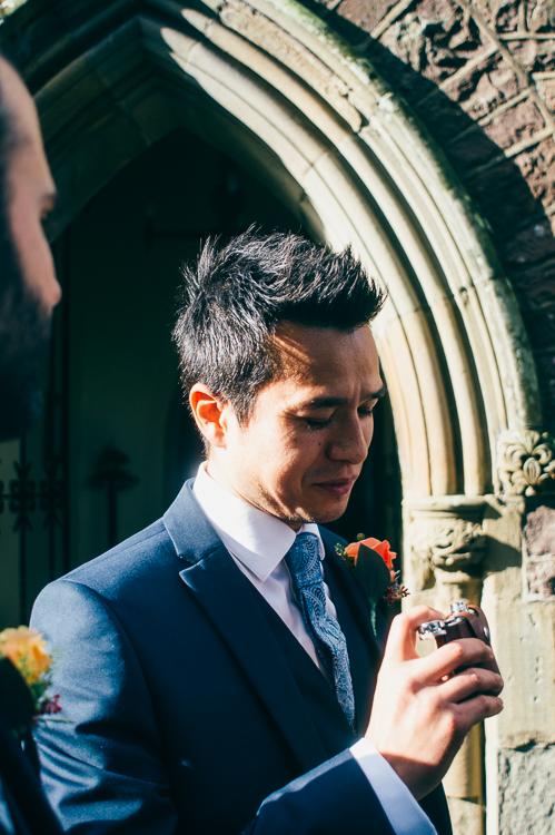 Peterstone court wedding Photography-57