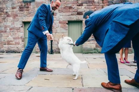 Ashes Barns Endon wedding photography-40