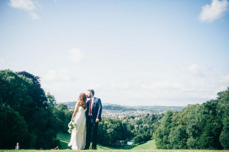 Prior Park Bath Wedding Photography-118