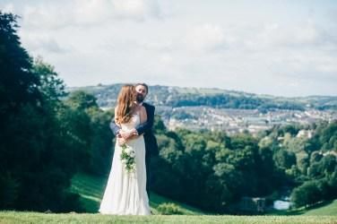 Prior Park Bath Wedding Photography-123