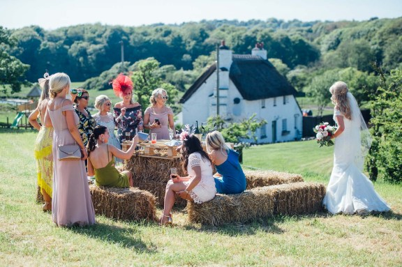 Ogmore Farm Wedding Photography-147