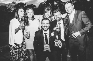 Old Down Estate wedding photography-288
