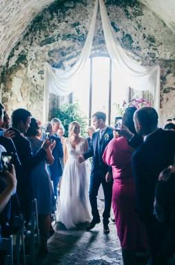 Manobier Castle wedding Photography-154