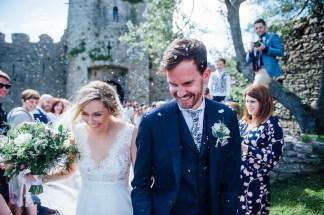 Manobier Castle wedding Photography-170