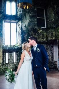 Manobier Castle wedding Photography-200