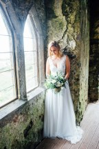 Manobier Castle wedding Photography-201