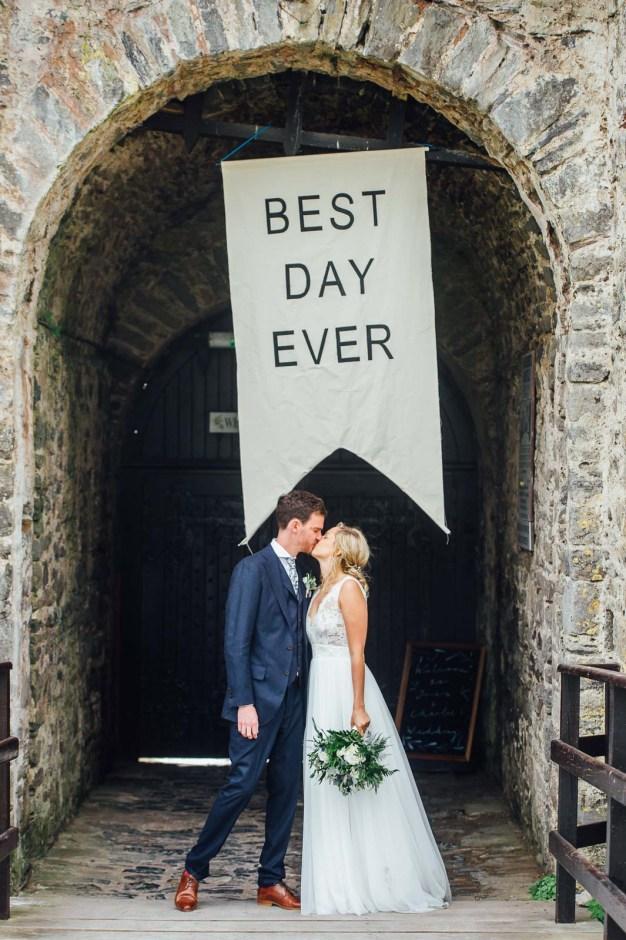 Manobier Castle wedding Photography-231
