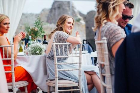 Manobier Castle wedding Photography-250