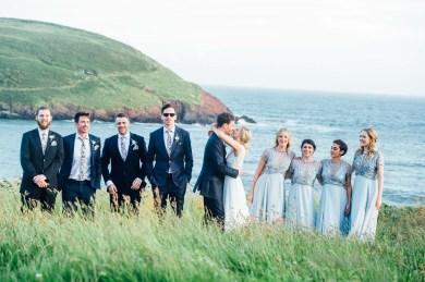 Manobier Castle wedding Photography-268