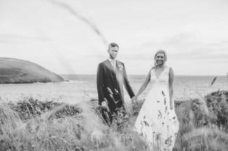 Manobier Castle wedding Photography-289