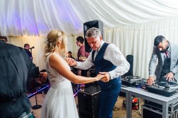 Manobier Castle wedding Photography-309