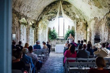 Manobier Castle wedding Photography-87