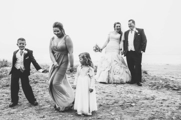 oxwich Bay wedding-19