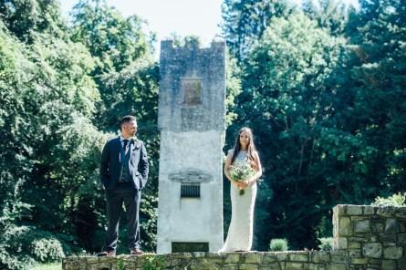 fonmon castle wedding photography-157