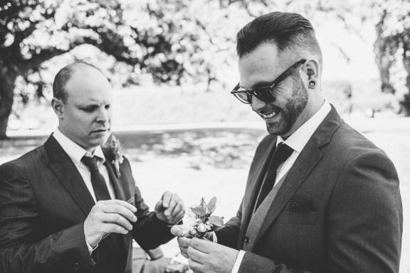 fonmon castle wedding photography-34