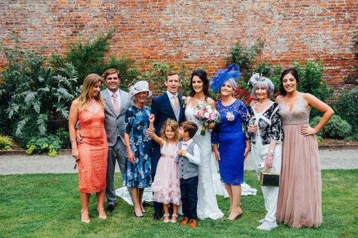 Garthmyl Hall wedding photographer-126