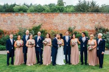Garthmyl Hall wedding photographer-134