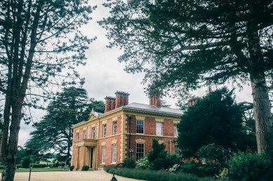 Garthmyl Hall wedding photographer-199