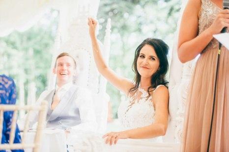 Garthmyl Hall wedding photographer-221