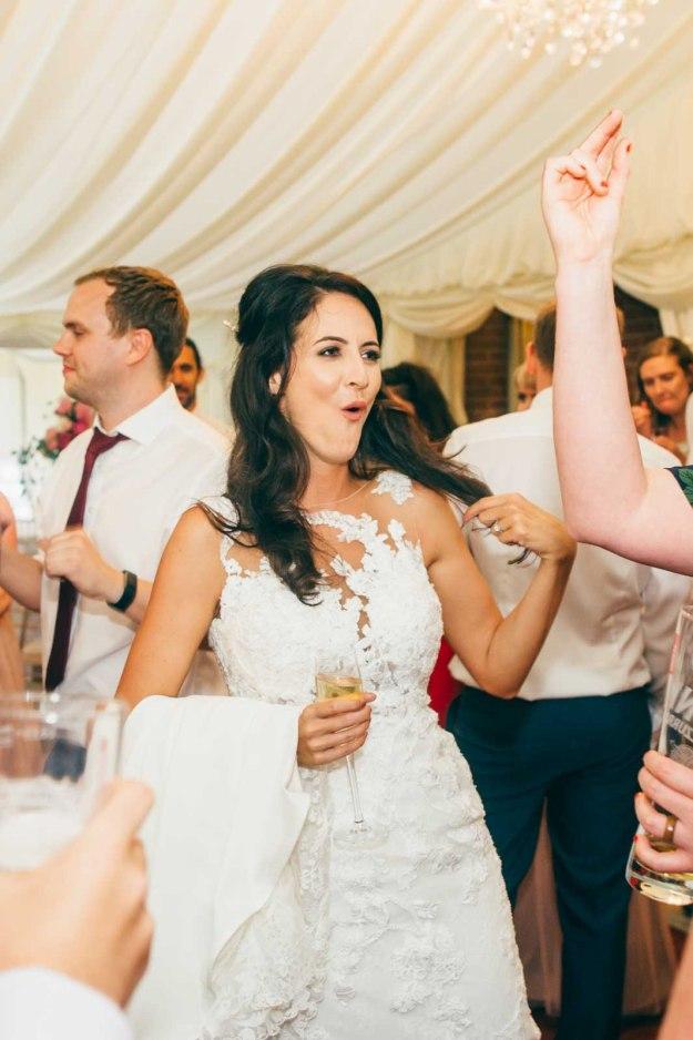 Garthmyl Hall wedding photographer-268
