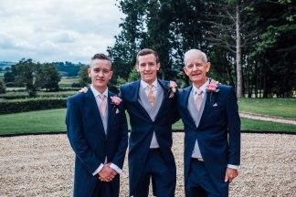 Garthmyl Hall wedding photographer-29