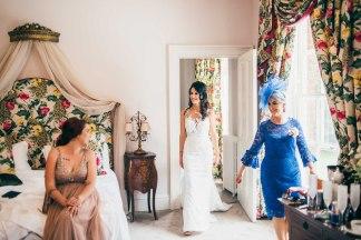 Garthmyl Hall wedding photographer-42
