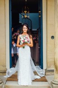 Garthmyl Hall wedding photographer-61