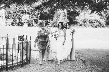 Garthmyl Hall wedding photographer-68