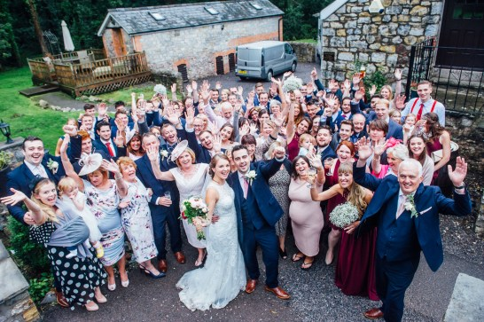 Pencoed House wedding-202