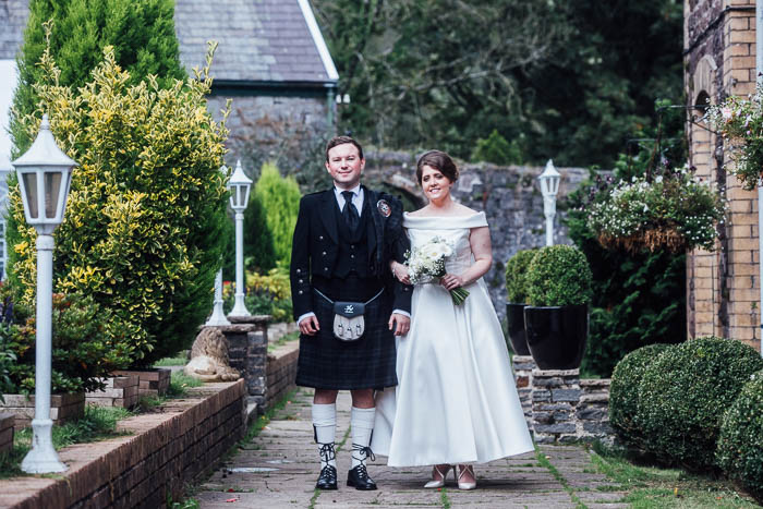 craig y nos castle wedding photography-97