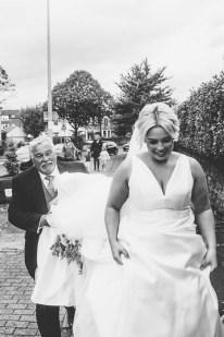 Pencoed House wedding photography Cardiff-23