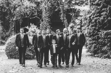 Pencoed House wedding photography Cardiff-75
