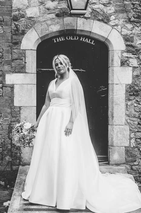 Pencoed House wedding photography Cardiff-90